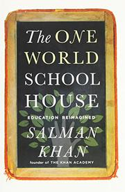 Book Cover for THE ONE WORLD SCHOOLHOUSE