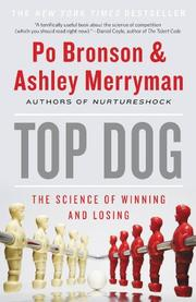 Book Cover for TOP DOG
