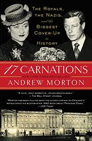 17 CARNATIONS by Andrew Morton