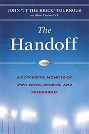 THE HANDOFF by John Tournour