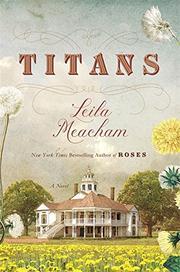 TITANS by Leila Meacham