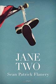 JANE TWO by Sean Patrick Flanery