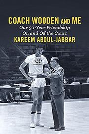 COACH WOODEN AND ME by Kareem Abdul-Jabbar