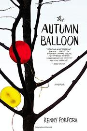 THE AUTUMN BALLOON by Kenny Porpora