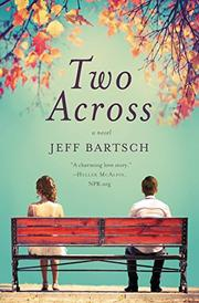 TWO ACROSS by Jeff Bartsch