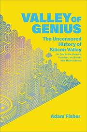 VALLEY OF GENIUS by Adam Fisher