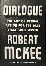 DIALOGUE by Robert McKee