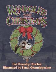 RANDOLPH SAVES CHRISTMAS by Pat Hornsby Crochet