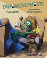 DINOMORPHOSIS by Paul Many