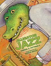 ALLIGATOR JAZZ by Samuel Pittman