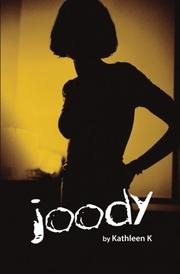 Book Cover for JOODY