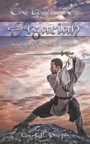 THE LEGENDS OF AZARIAH by Earl R. Joseph