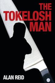 THE TOKELOSH MAN by Alan Reid
