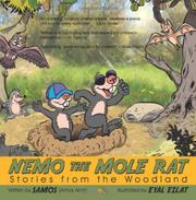 NEMO THE MOLE RAT by (Amos Amir) Samos