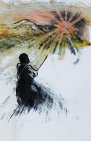THE POWER OF INDIGO by Alesia Kunz