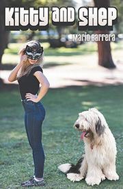 Kitty and Shep by Mario Barrera