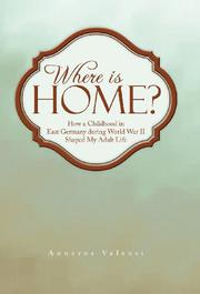 WHERE IS HOME? by Anneros Valensi