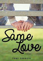 SAME LOVE  by Tony Correia