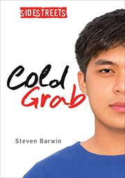 COLD GRAB by Steven Barwin