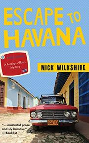 ESCAPE TO HAVANA by Nick Wilkshire