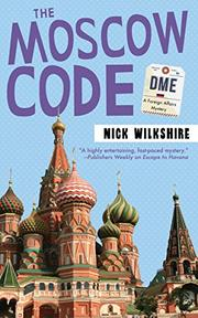 THE MOSCOW CODE by Nick Wilkshire