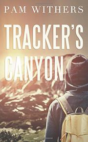 TRACKER'S CANYON by Pam Withers