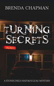 TURNING SECRETS by Brenda Chapman