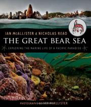 THE GREAT BEAR SEA by Ian McAllister
