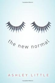 Cover art for THE NEW NORMAL