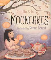 MOONCAKES by Loretta Seto