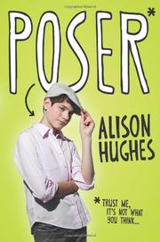 POSER by Alison Hughes