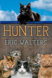 Book Cover for HUNTER