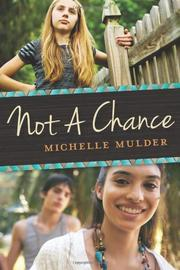 Cover art for NOT A CHANCE
