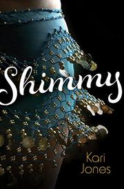 SHIMMY by Kari Jones