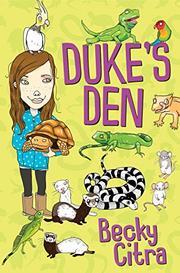 DUKE'S DEN by Becky Citra