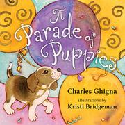 A PARADE OF PUPPIES by Charles Ghigna