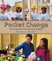 POCKET CHANGE by Michelle Mulder