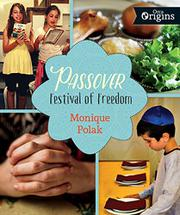 PASSOVER by Monica Polak