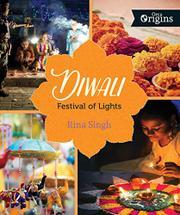 DIWALI by Rina Singh