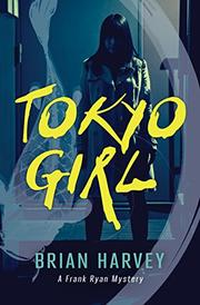 TOKYO GIRL by Brian Harvey