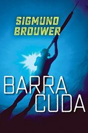 BARRACUDA by Sigmund Brouwer
