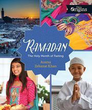 RAMADAN by Ausma Zehanat Khan