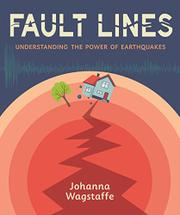 FAULT LINES by Johanna  Wagstaffe
