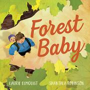 FOREST BABY by Laurie Elmquist