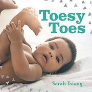 TOESY TOES by Sarah Yi-Mei Tsiang