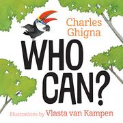 WHO CAN? by Charles Ghigna