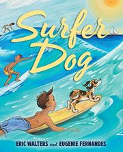 SURFER DOG by Eric Walters