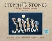 STEPPING STONES by Margriet Ruurs
