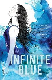 INFINITE BLUE by Darren Groth