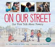 ON OUR STREET by Jillian Roberts